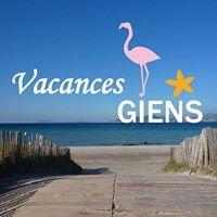Vacances Giens - Campings : la Presqu'île de Giens - la Tour Fondue - Olbia