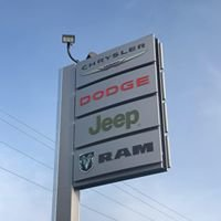 O'Connor's Chrysler Dodge Jeep Ram