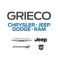 Grieco Chrysler Jeep Dodge Ram