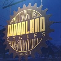 Woodland Cycles