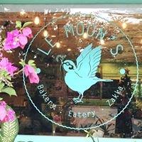 Le Moon's Eatery.Bakery.Zakka