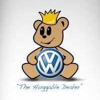 Teddy Volkswagen