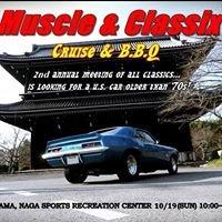 Muscle & Classix