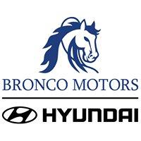 Bronco Motors Hyundai West