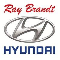 Ray Brandt Hyundai