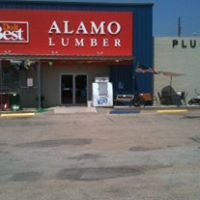 Alamo Lumber Company