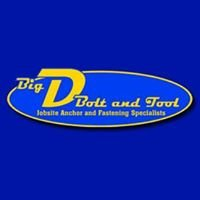 Big D Bolt & Tool, Inc.
