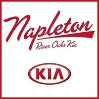 Napleton River Oaks Kia
