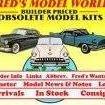 Fred's Model World