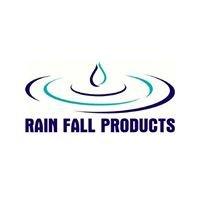 Rain Fall Products