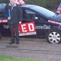 Charles Meredith (Red Driving School)