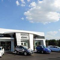 Turner Buick GMC