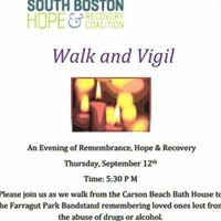South Boston Hope and Recovery Coalition