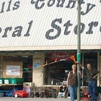 Mills County General Store & Ace Hardware