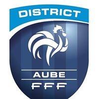 District Aube de Football