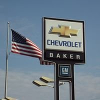 Baker Chevrolet Inc.