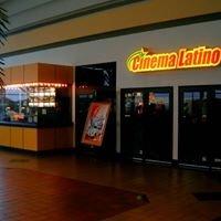 Cinema Latino de Fort Worth