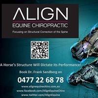 Align Equine Chiropractic
