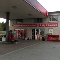 Lakefield Service Station &agri supplies LTD