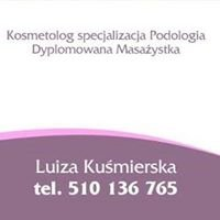 Gabinet Kosmetologii, Podologii i Masażu Lu-Spa