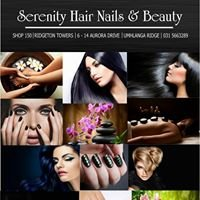 Serenity Hair Nails & Beauty Salon in Umhlanga
