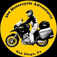 360 Motorcycle Adventures