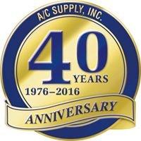 A/C Supply, Inc.