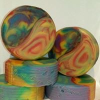 Lemon.Pepper.Tree Products Handmade Soaps and More