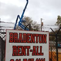 Bradenton Rent All, inc.