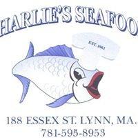 Charlie's Seafood Lynn,MA