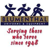 Blumenthal Uniforms - Seattle