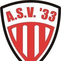 Voetbalvereniging ASV33