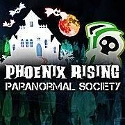 Phoenix Rising Paranormal Society