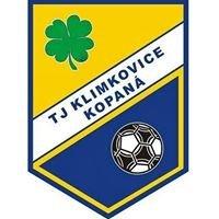 TJ Klimkovice, z.s.