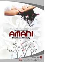 Amani health and beauty