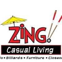 Zing Casual Living
