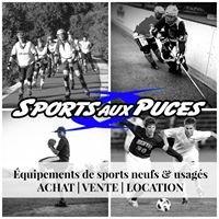 Sports aux Puces Mauricie