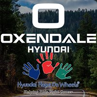 Oxendale Hyundai