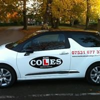 Mark Coles Driving School