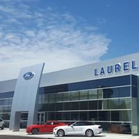 Laurel Ford Lincoln