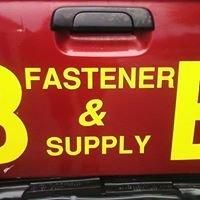 B&B Fastener & Supply