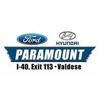 Paramount Ford Hyundai of Valdese