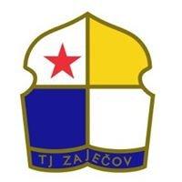 TJ Zaječov,  z.s.