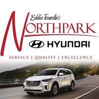 Eddie Tourelle's Northpark Hyundai