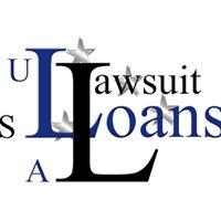 USA Lawsuit Loans