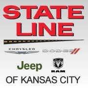 State Line Chrysler Dodge Jeep Ram of Kansas City