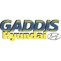 Bill Gaddis Hyundai