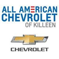 All American Chevrolet of Killeen