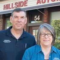 Hillside Automotive Center, Inc
