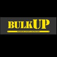 Bulk Up Premium Sports Nutrition